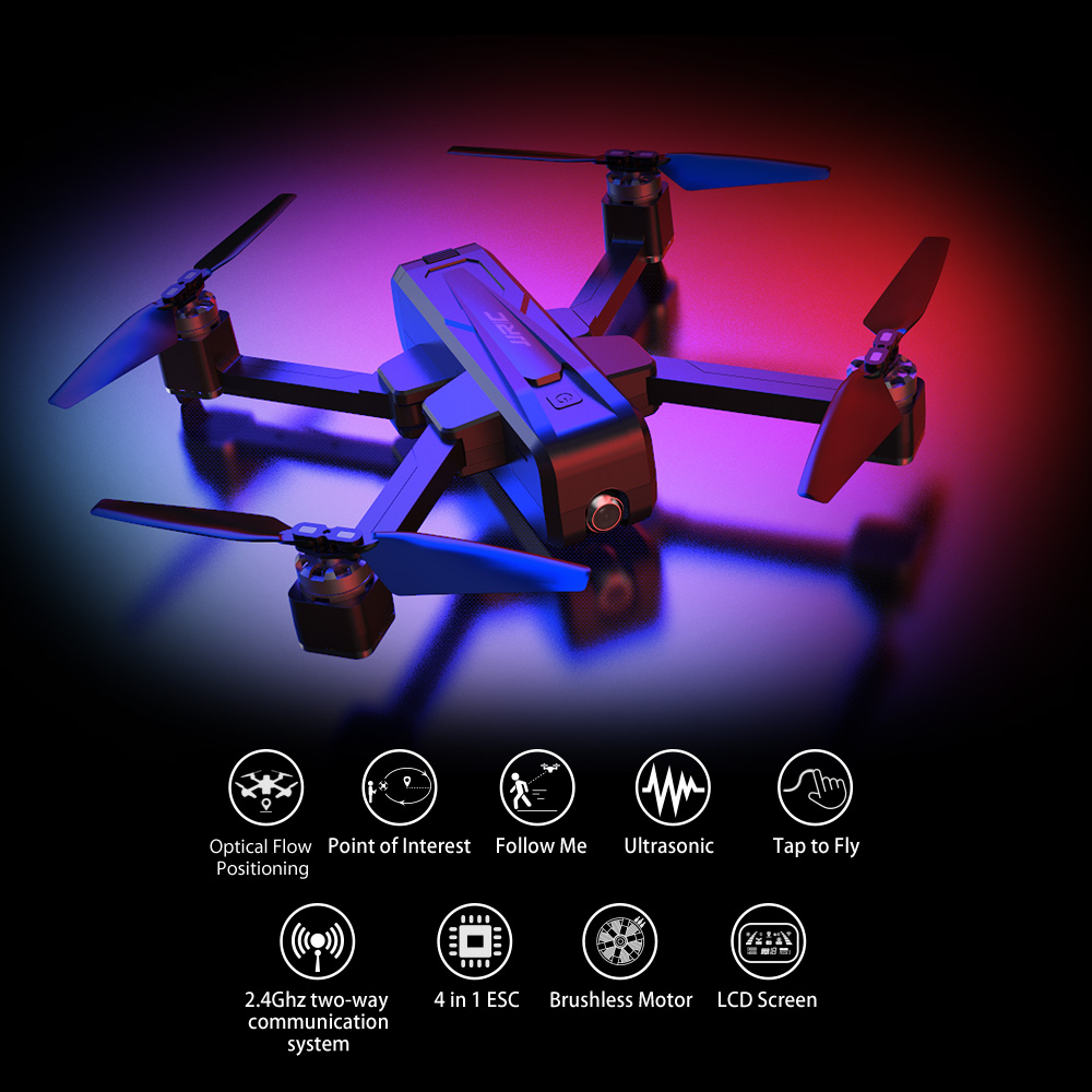 drone x pro flight time