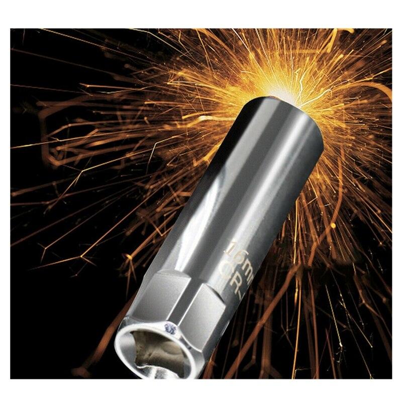 Инструмент для магнитного удаления гнезда зажигания, 14 мм/16 мм, инструменты для ремонта автомобилей, специальные разборки