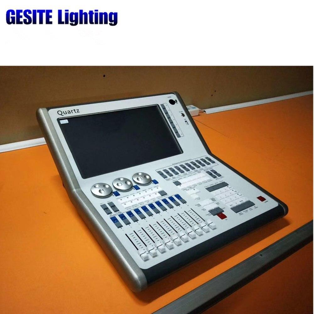 Quartz professional Console DMX 512 Controller Professional Lighting controller