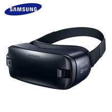 Samsung Gear VR 4.0 3D Glasses Virtual Reality Glasses for Note5, S6,S6 edge+, S7, S7 edge,Note7 Support Official Verification