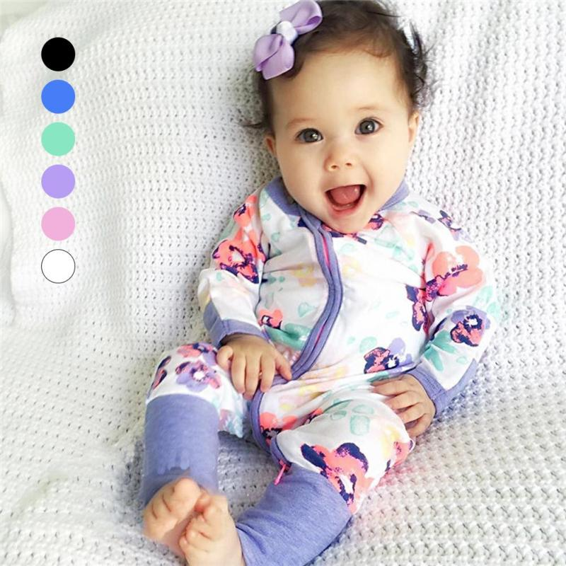Winter baby rompers baby boy clothing cotton newborn baby girl clothes long sleeve cotton infant kids jumpsuit 0-3 years R4 baby overalls long sleeve rompers clothing cotton dog anima 2017 new autumn winter newborn girl boy jumpsuit hat indoor clothes