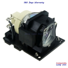 Free shipping DT01181 Replacement Projector Lamp with Housing for Hitachi BZ-1 CP-A220N CP-A221N CP-A221NM CP-A222NM CP-A222WN free shipping dt00841 compatible projector lamp uhp with housing for hitachi projector proyector projetor luz projektor lambasi