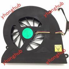 ADDA AB1412HX-ABB DC 12 V 0.50A 4 провода вентилятор охладителя сервера