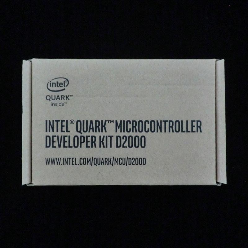 1 Stücke X Mtfld. Crbd. Al Entwicklung Boards X86 Quark D2000 Mcu Entwickler Kit SchöNe Lustre