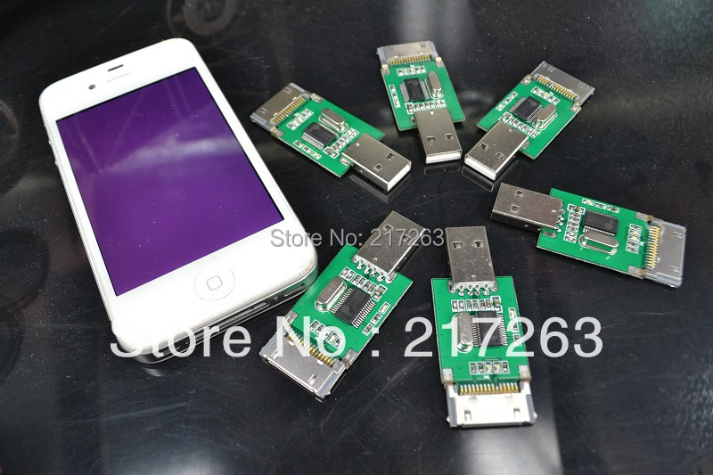 US $98 0 |Dongle for change Imei for iPhone 4 black list Unlocked forever  free shipping on Aliexpress com | Alibaba Group