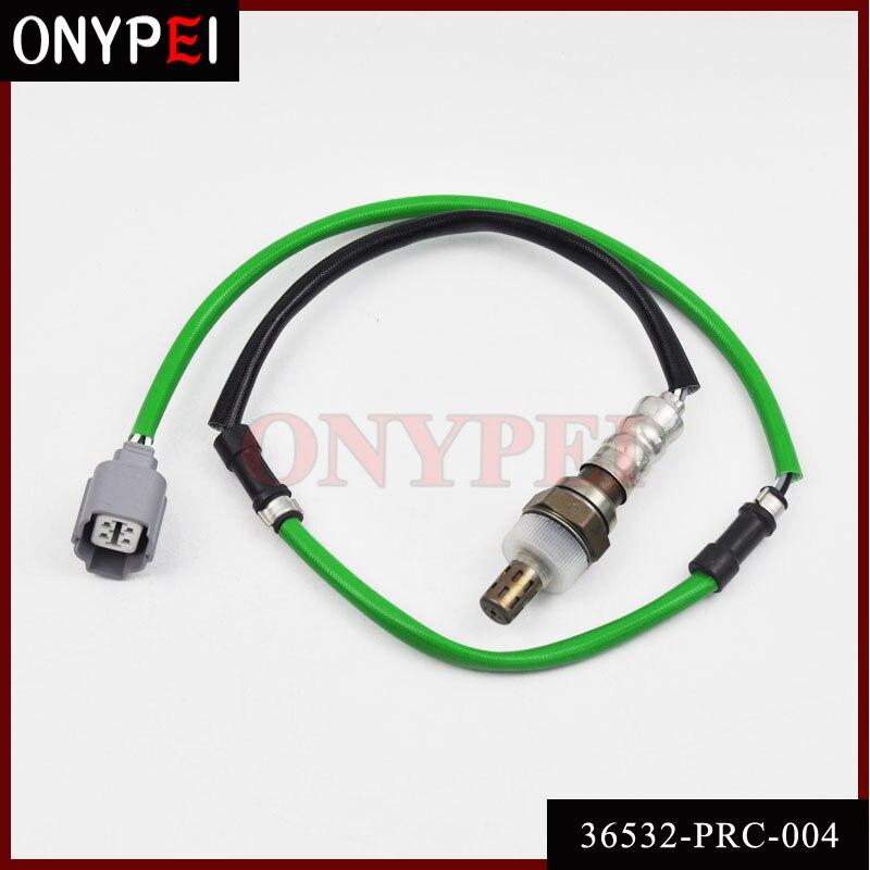 Lambda O2 Oxygen Sensor 36532 PRC 004 36532 PNE G01 For Honda Civic EP3 Type R