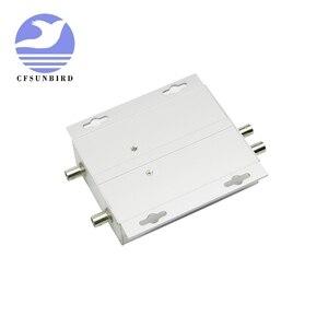 Image 5 - DPA 698 high power dual channel DDS function signal generator power amplifier DC power amplifier 40Vpp