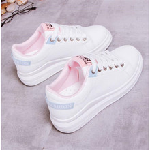 2020 Autumn New Sneakers Soft Comfortable Women Shoes Fashio