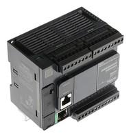 AUTOMATA PROGRAMABLE M221 24 E/S REL ETHERNET TM221CE24R|Building Automation|   -