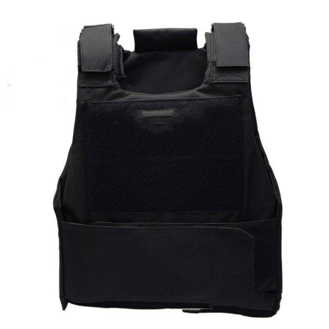 Chaleco táctico fans Del Ejército ropa ropa protectora para el servicio de formación de seguridad