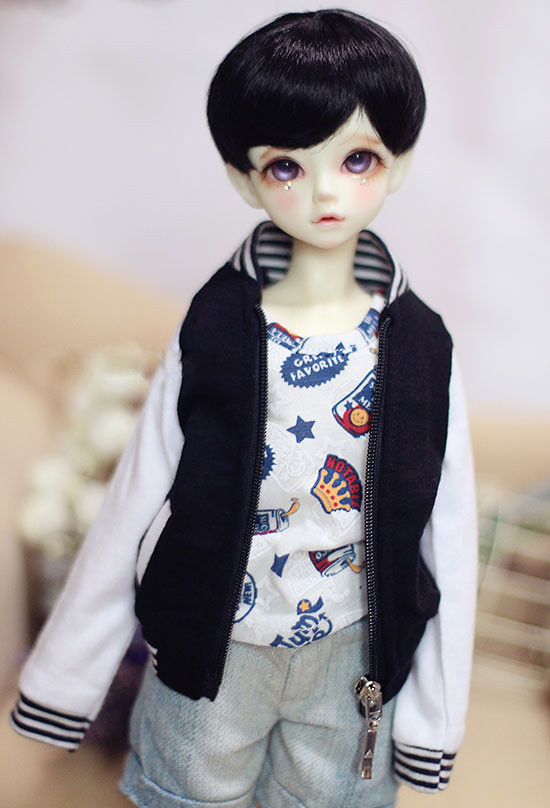 SSDF UncleSD17 1//3 1//4 1//6 BJD Doll Clothes Japanese School Uniform Suit AOD DOD