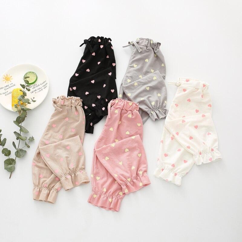 db7a01d471ecf BNWIGE Sommer Neue Herz Form Print Kleidung Lässige Leggings Infant  Neugeborenen Baby Junge ...