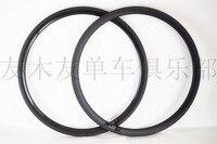 Углеродного волокна обода 38mm23 широкое отверстие/700C углерода/углерода кольцо обод/велосипед обод