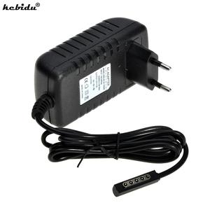 kebidu 12 V 2A Travel Charger For Microsoft Surface RT Tablet Fast Charging Portable