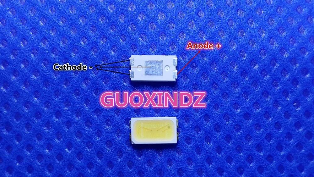 OSRAM LED Backlight 0 5W 3V 5630 Cool white CMW JBSH B1 LCD Backlight for TV