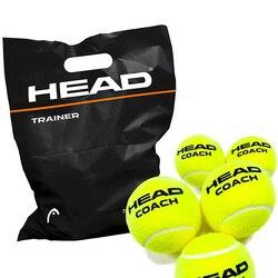 65 MM pelotas de tenis cabeza de alta calidad elástico playa tenis pelota accesorios de entrenamiento práctica entrenador Padel raqueta deportes