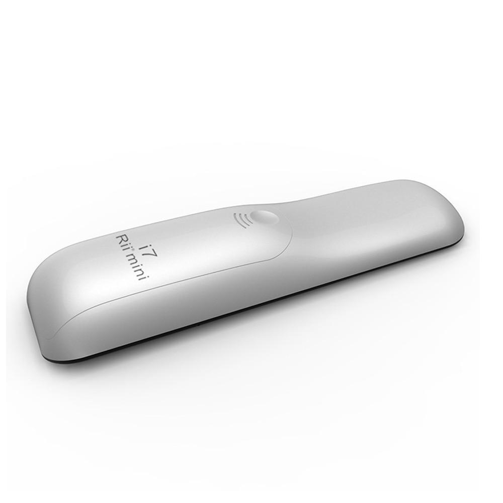 Oryginalny Rii Mini i7 2.4G Bezprzewodowy pilot Fly Air Mouse Motion - Peryferia komputerowe - Zdjęcie 4