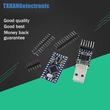 Pro Mini atmega328 5V 16M For Arduino Compatible+CP2102 USB 2.0 to UART TTL module