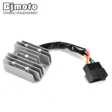 купить Motorcycle 00131033 Voltage regulator rectifier For Kymco Agility 50 R16 125 150 Super 8 50 125 hipster 2004 Like 50 LX 125 недорого