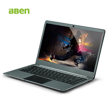 BBEN N14W 14″ Win10 Notebook Computer Intel Apollo Lake N3450 4GB DDR3 64GB eMMC+M.2 SSD 128G/256G Option FHD 1920*1080 Laptop