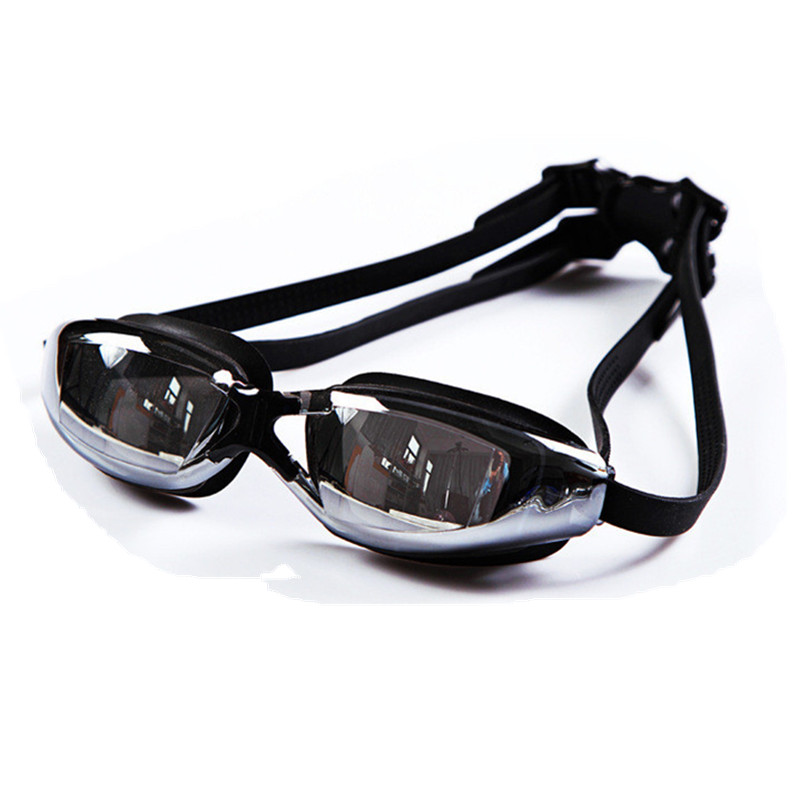 swimming eyewear  Online Buy Wholesale swimming goggles prescription from China ...