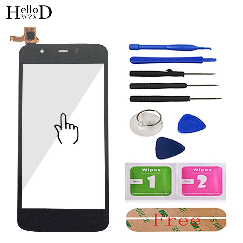 Touch Screen For Fly IQ4411 IQ4413 IQ4414 IQ4415 Touch Screen Digitizer Panel Front Glass Sensor TouchScreen Tools AdhesiveTouch Screen For Fly IQ4411 IQ4413 IQ4414 IQ4415 Touch Screen Digitizer Panel Front Glass Sensor TouchScreen Tools Adhesive