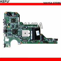 Original 683030 501 683030 001 Motherboard Fit for HP Pavilion G4 2000 G6 2000 G7Z 2000 DA0R53MB6E0 DA0R53MB6E1 HD7670/1G