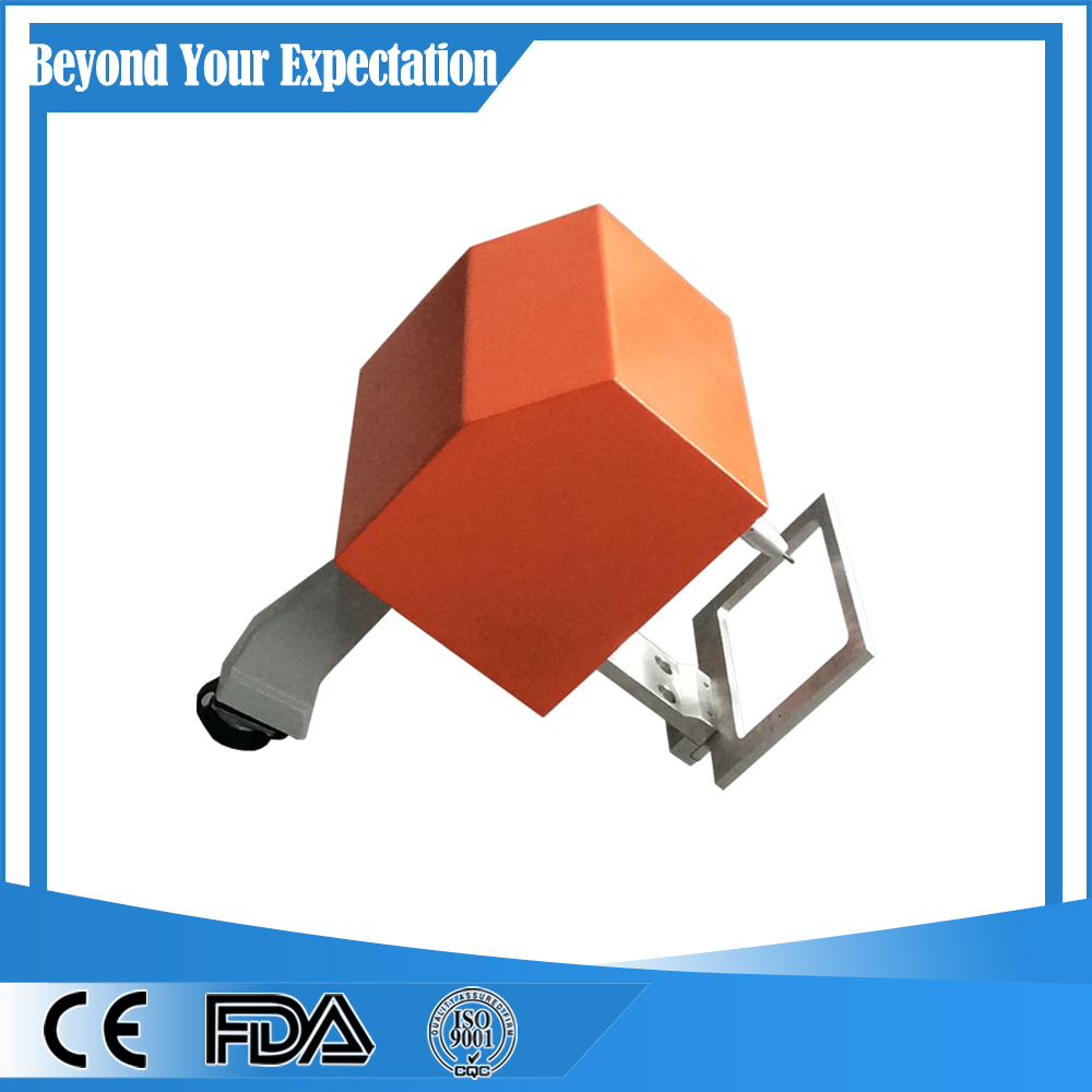 Efficient Industrial Portable Handheld Dot pin Marking Machine