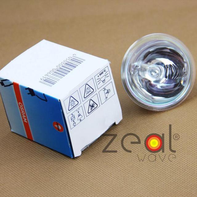 2pcs/Lot Osram 64637 12V 100W,NAED 54223 Halogen Lamp,EBV LIF A1