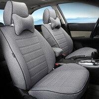 Заказ автомобиля сиденья автомобилей для Hyundai BMW E36 Mercedes W211 Skoda Superb 2 Toyota Corolla автомобильные аксессуары для укладки