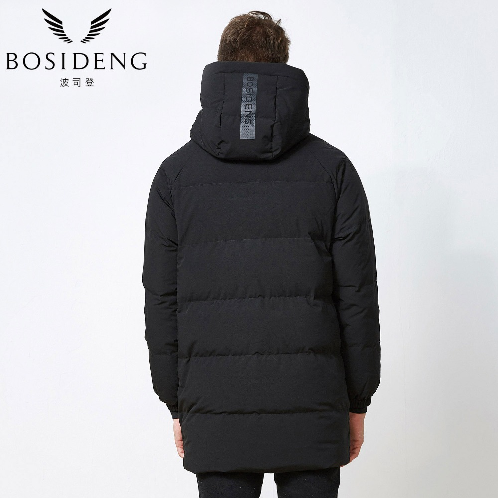 Lights & Lighting Generous High Quality Men Fashion 90% White Duck Down Jacket 2018 Winter Casual Down Coats Jackets Parkas Men Sportswear Clothing