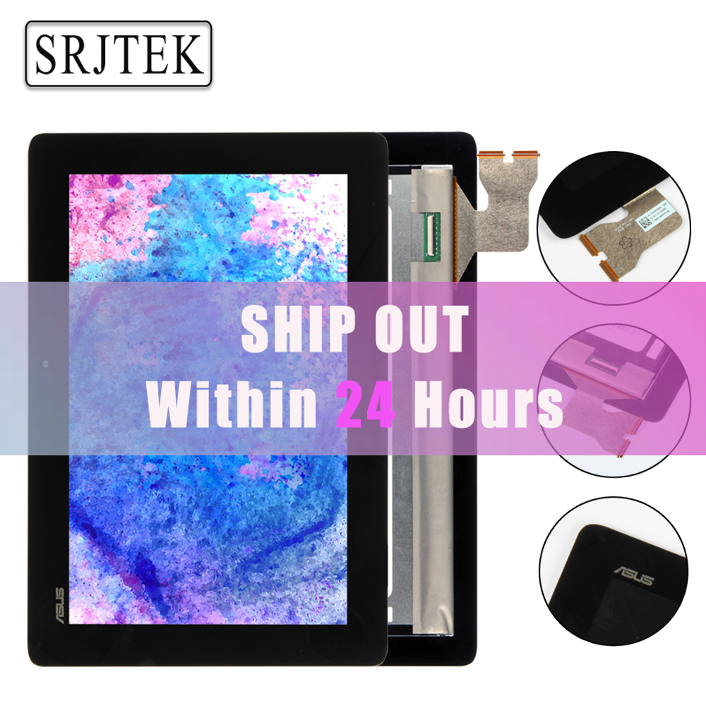 Original 10.1 for ASUS MeMO ME302 ME302C ME302KL K005 K00A 5425N FPC-1 LCD Display Touch Screen Matrix Digitizer Tablet Assembly bosch ghg 660 lcd 0 601 944 302