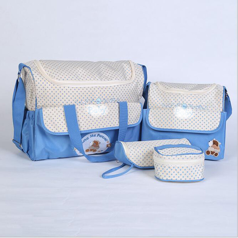 Diaper bag    baby  mommy  care diapers wet diapers maternal  mother paternity bags diapers