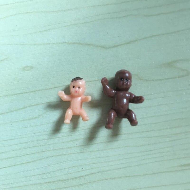 Сидя молоко подарок на день рождения Детские игрушки Детские Подарки 50 шт. вечерние принадлежности полнолуние Baby Shower