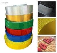 Channel Letter Coil Trim Cap Return Multicolor Steel Roll 3D Luminous Sign Letters Material 33 3