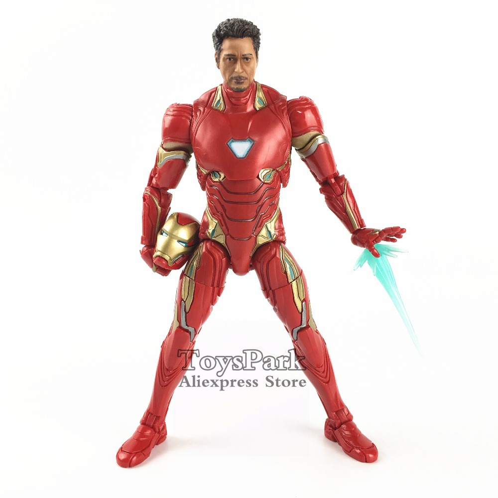 где купить Marvel Legends 2018 Avengers 3 Infinity War 6