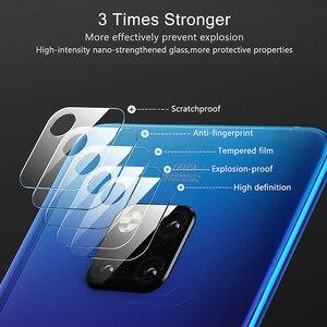 Image 2 - 2PC עבור Huawei Mate 20 פרו מצלמה עדשת מזג זכוכית פיצוץ הוכחת אחורי מצלמה עדשת מגן עבור Huawei Mate 20 30 X P20 פרו