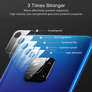 Image 2 - 2PC for Huawei Mate 20 pro Camera Lens Tempered Glass Explosion Proof Rear Camera Lens Protector for Huawei Mate 20 30 X P20 Pro
