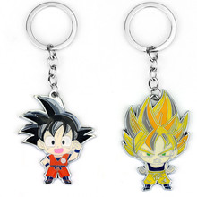 Dragon Ball Keychains