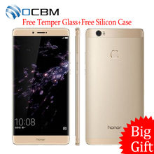 Original Huawei Honor Note 8 4G LTE Mobile Phone Hisilicon Kirin 955 Octa Core Android 6
