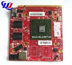 جديد متوافقة مع ايسر ترافل ميت 5530G 5530 5730G 5730 المحمول 512MB DDR2 الرسومات بطاقة الفيديو ل AMD ATI Radeon HD3650 HD3470 محرك الأقراص