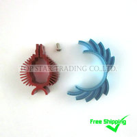 Free Shipping Sales Promotion MJX F45 F645 Spare Parts Accessories Combo 016 Heat Sink Sets Red