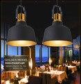 Винтажный Лофт подвесные светильники русская подвеска лампа ретро подвесное освещение абажур для кухни столовой спальни E27 плафоны