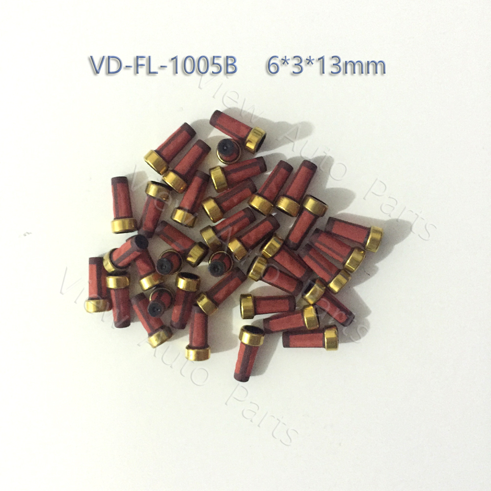 1000pcs For Opel Daewoo Corsa Vectra S10 Fuel Injector Basket Filter S 10 Top Quality Repair Service Kit Vd Fl 1005b In From