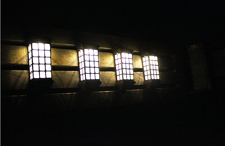 comprar luces solares led pared exterior iluminacin para el jardn del patio jardn villa iluminacin exterior led con energa solar