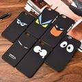 Letra de la manera para iphone 6 caso para iphone 6 s 6 plus mate Cajas Del Teléfono Duro Contraportada Fundas Capa Te Ves Tan Fresco