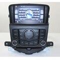Бесплатная Карта! Каска Оригинальный Автомобиль DVD Для Chevrolet Cruze Навигация GPS С Сенсорным Экраном Радио Аудио Видео Мультимедиа-Проигрыватель