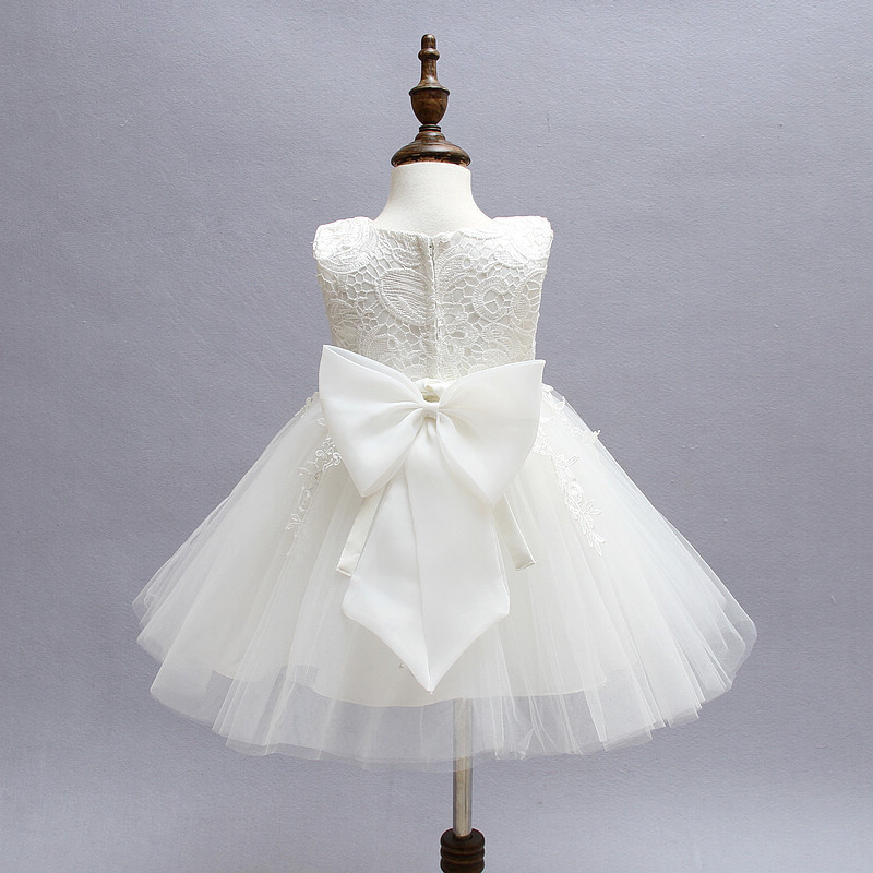 2018 Kids Tutu Birthday Princess Party Dress for Girls Infant Lace Children Bridesmaid Elegant Dress for Girl baby Girls Clothes winter girls dress for girls party dress 2018 hot elegant princess tutu dress warm kids girls clothes baby chilren dresses 2 6y