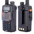 Новый ходьбы обсуждение Pofung Baofeng УФ-5RA Для Полиции Рации Сканер радио Укв Dual Band Cb Хэм Приемопередатчик ЕС Plug