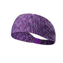 Elastic Cotton Hair Band